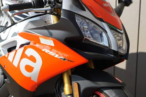 2018 Aprilia RSV4 RF in Elk Grove, California - Photo 5