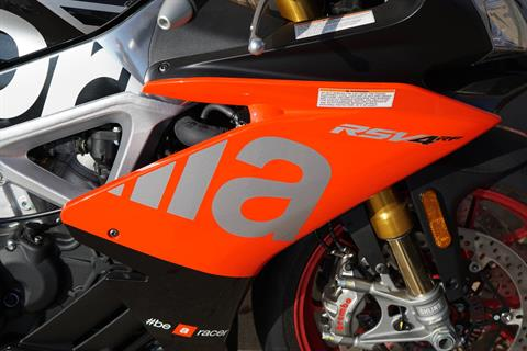 2018 Aprilia RSV4 RF in Elk Grove, California - Photo 6