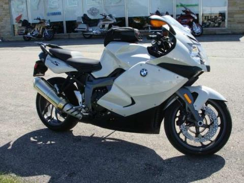 2009 BMW K 1300 S in Elkhorn, Wisconsin
