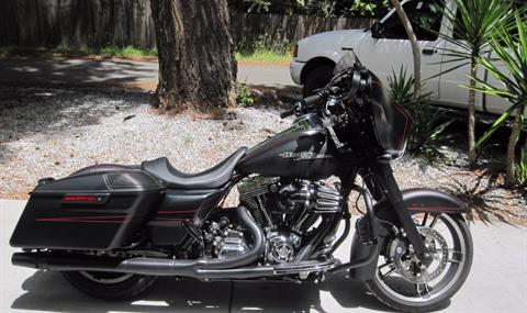2014 Harley-Davidson Street Glide® Special in Hollister, California