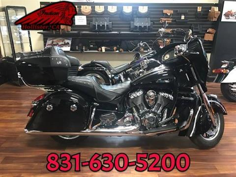 2016 Indian Roadmaster® in Hollister, California