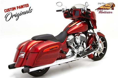 2021 Indian Chieftain® Limited in Hollister, California - Photo 7