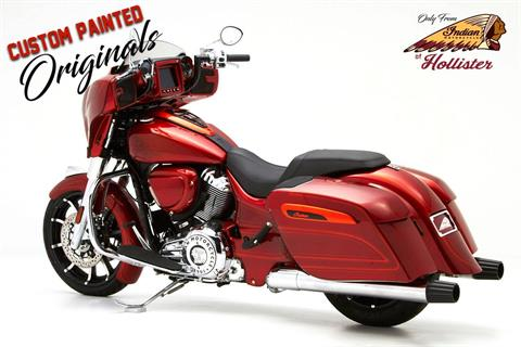2021 Indian Chieftain® Limited in Hollister, California - Photo 8
