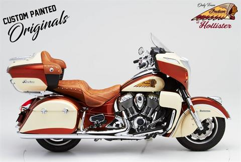 2021 Indian Roadmaster® in Hollister, California - Photo 3
