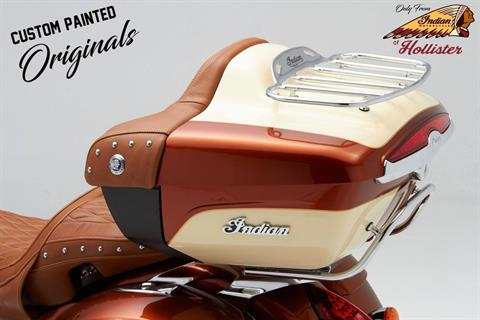 2021 Indian Roadmaster® in Hollister, California - Photo 5