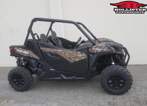 2020 Can-Am Maverick Trail DPS 1000 in Hollister, California - Photo 1