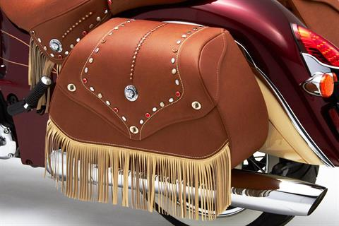 2020 Indian Chief® Vintage ABS in Hollister, California - Photo 17