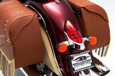 2020 Indian Chief® Vintage ABS in Hollister, California - Photo 19
