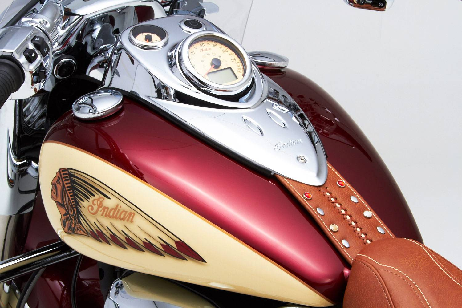 2020 Indian Chief® Vintage ABS in Hollister, California - Photo 9
