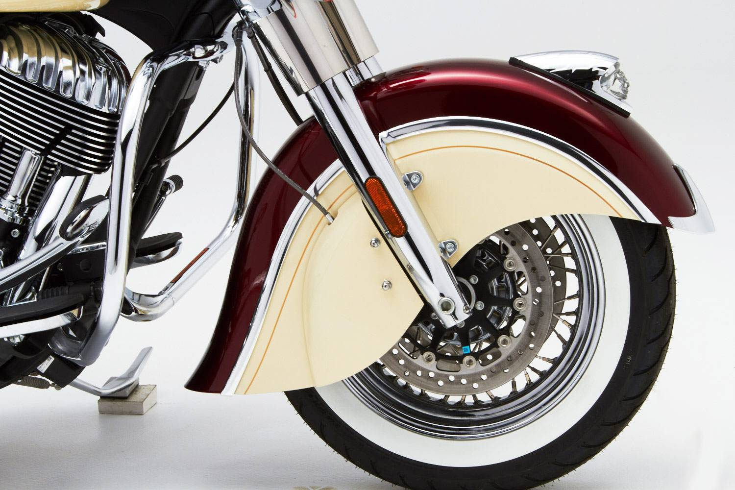 2020 Indian Chief® Vintage ABS in Hollister, California - Photo 15