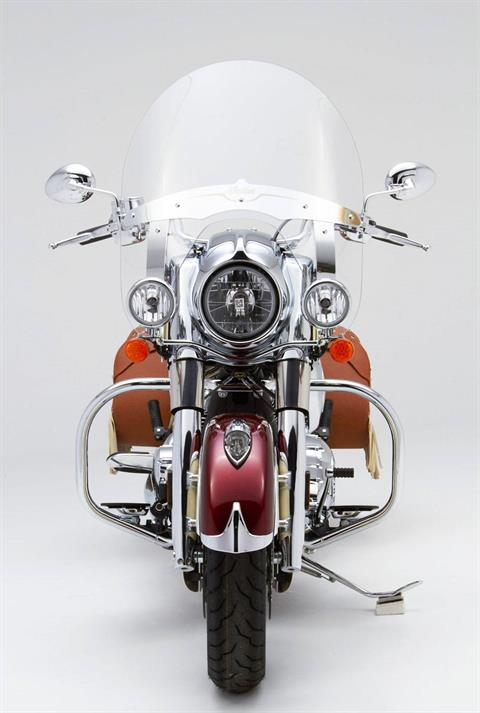 2020 Indian Chief® Vintage ABS in Hollister, California - Photo 13