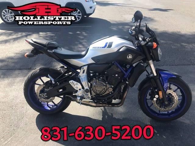2016 Yamaha FZ-07 for sale 71388
