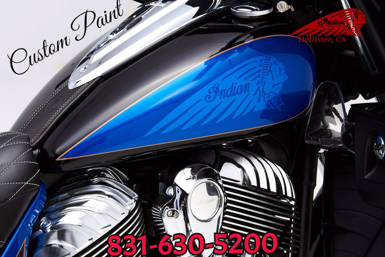 2018 Indian Roadmaster® ABS in Hollister California & 2018 Indian Roadmaster® ABS Motorcycles Hollister California