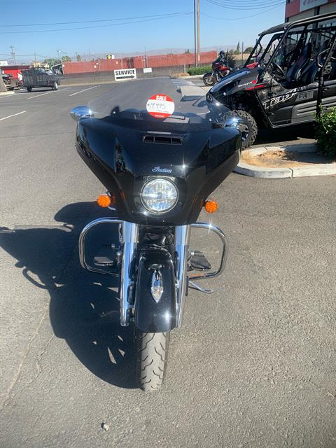 2019 Indian Chieftain® Limited ABS in Hollister, California - Photo 3
