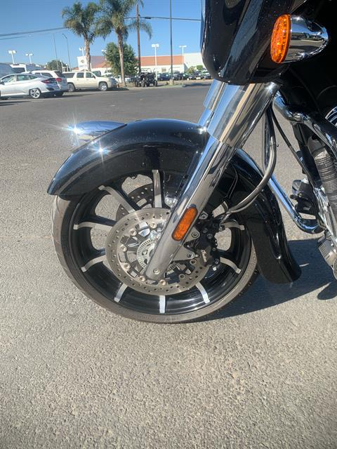 2019 Indian Chieftain® Limited ABS in Hollister, California - Photo 8
