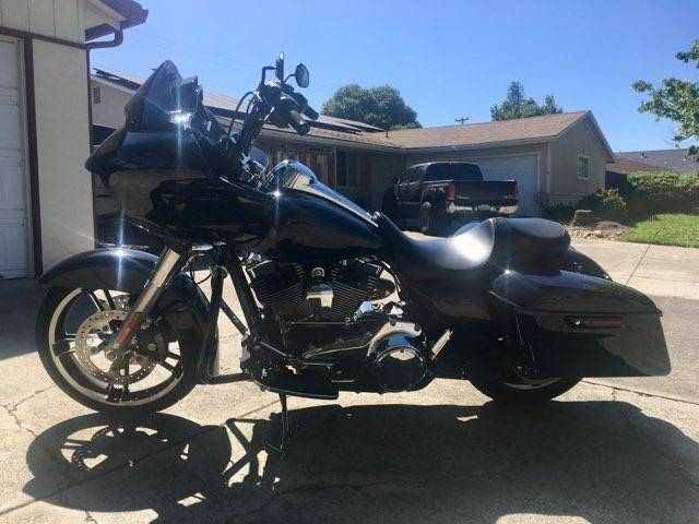 2015 Harley-Davidson Road Glide® Special in Hollister, California - Photo 3