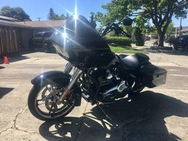 2015 Harley-Davidson Road Glide® Special in Hollister, California - Photo 5