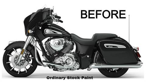 2021 Indian Chieftain® Limited in Hollister, California - Photo 2