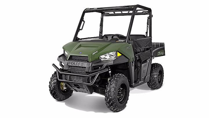 2017 Polaris Ranger 500 for sale 15273