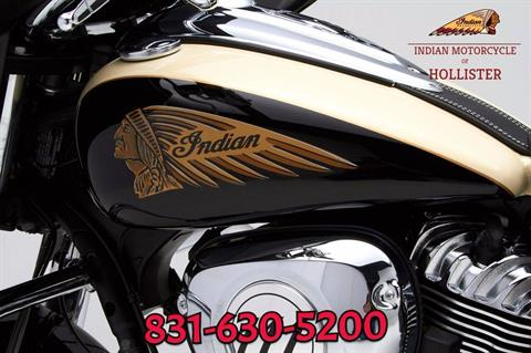 2020 Indian Chieftain® Classic in Hollister, California - Photo 6