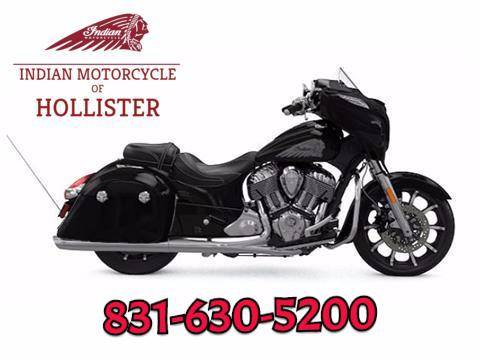 2017 Indian Chieftain Limited for sale 1535