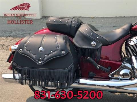 2019 Indian Chief® Vintage ABS in Hollister, California - Photo 7