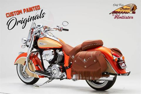 2020 Indian Chief® Vintage ABS in Hollister, California - Photo 5