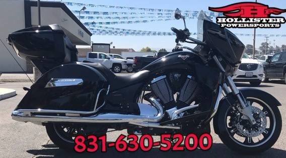 2016 Victory Cross Country Tour for sale 57854