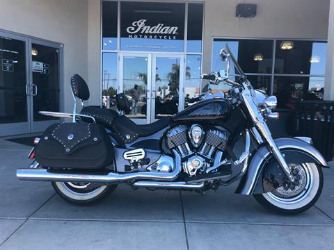 2017 Indian Chief® Vintage in Hollister, California - Photo 2