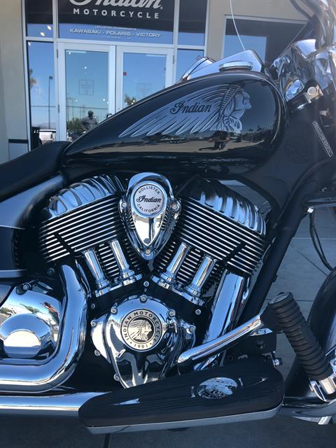 2017 Indian Chief® Vintage in Hollister, California - Photo 3