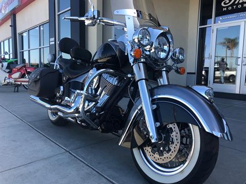 2017 Indian Chief® Vintage in Hollister, California - Photo 4