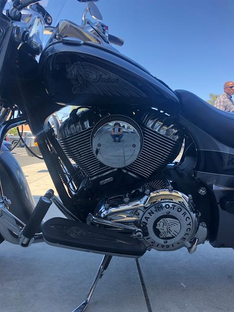 2017 Indian Chief® Vintage in Hollister, California - Photo 5