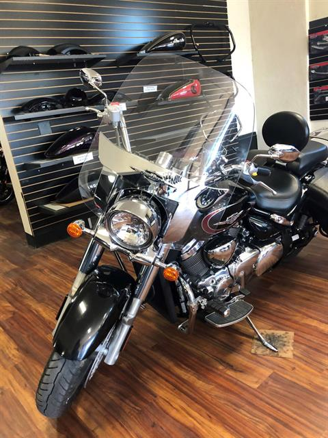 2016 Suzuki Boulevard C90T in Hollister, California - Photo 2