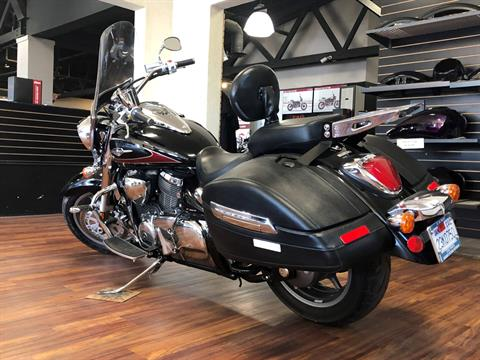 2016 Suzuki Boulevard C90T in Hollister, California - Photo 5