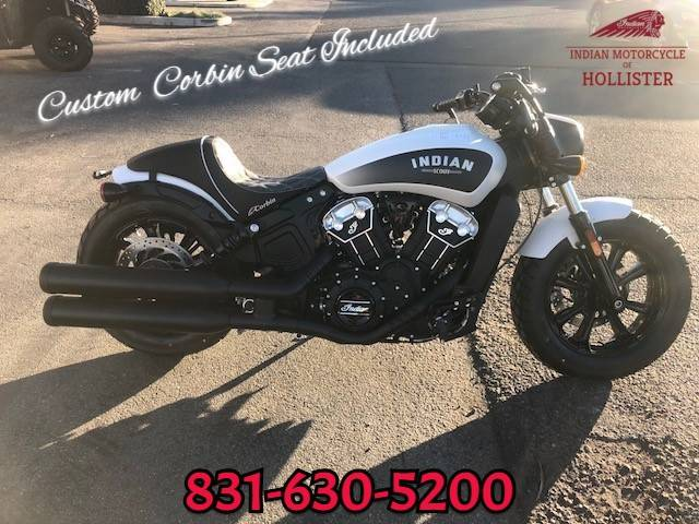 2019 Indian Scout Bobber ABS for sale 38138