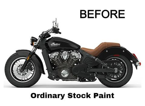 2020 Indian Scout® ABS in Hollister, California - Photo 2