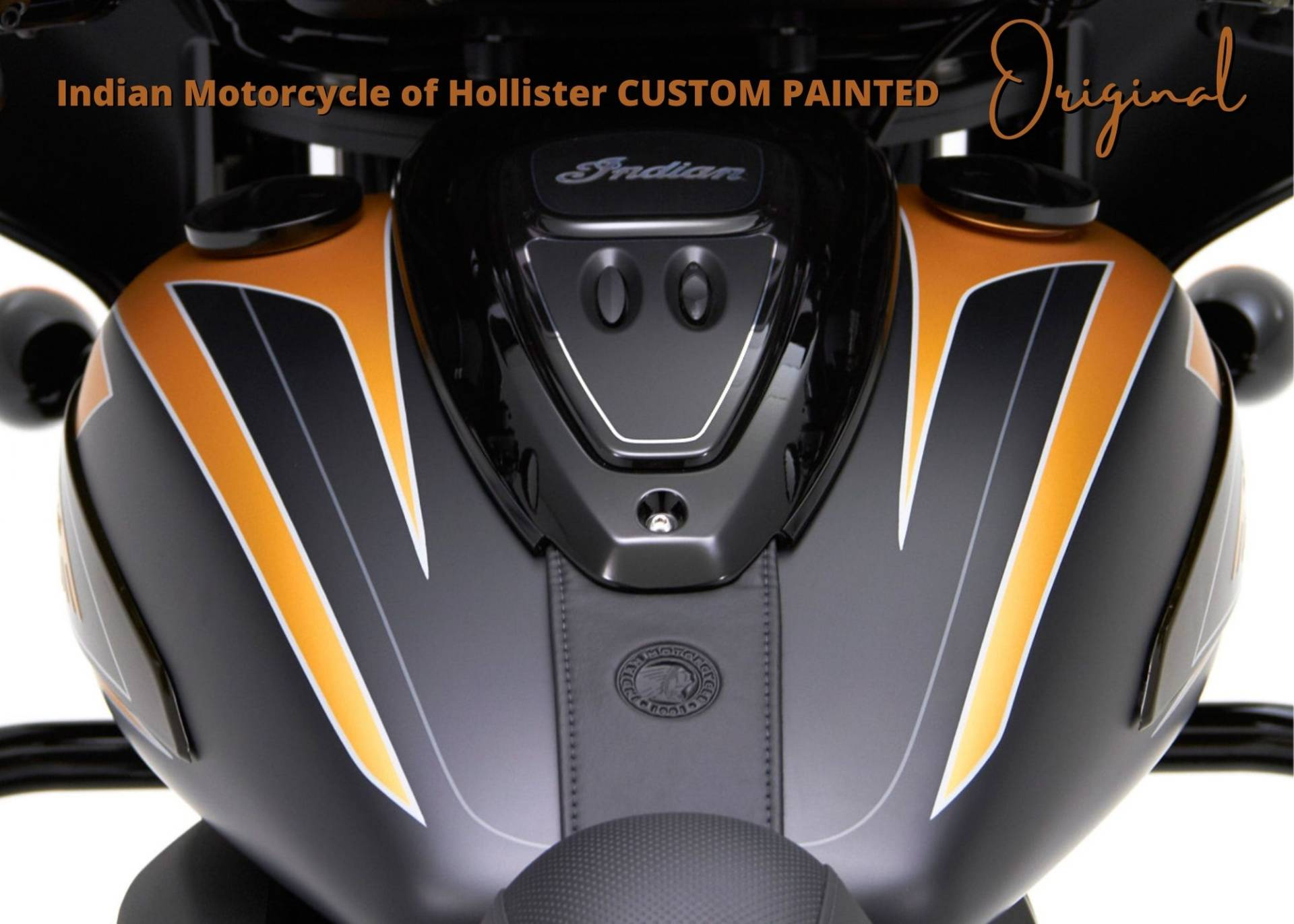 2021 Indian Chieftain® Dark Horse® in Hollister, California - Photo 7