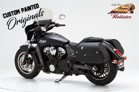 2021 Indian Scout® ABS in Hollister, California - Photo 7