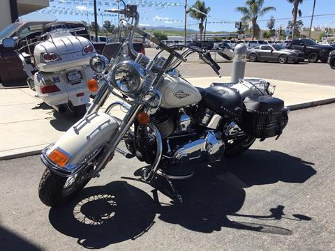 2015 Harley-Davidson Heritage Softail® Classic in Hollister, California - Photo 1