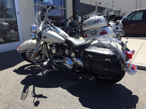 2015 Harley-Davidson Heritage Softail® Classic in Hollister, California - Photo 2
