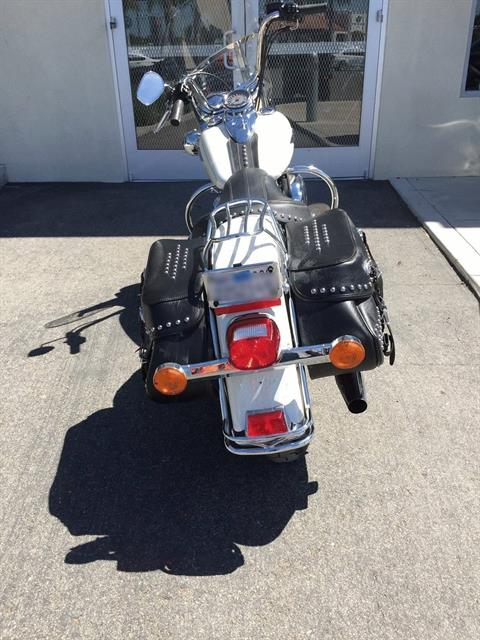 2015 Harley-Davidson Heritage Softail® Classic in Hollister, California - Photo 6