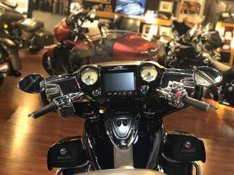 2017 Indian Roadmaster® in Hollister, California - Photo 4