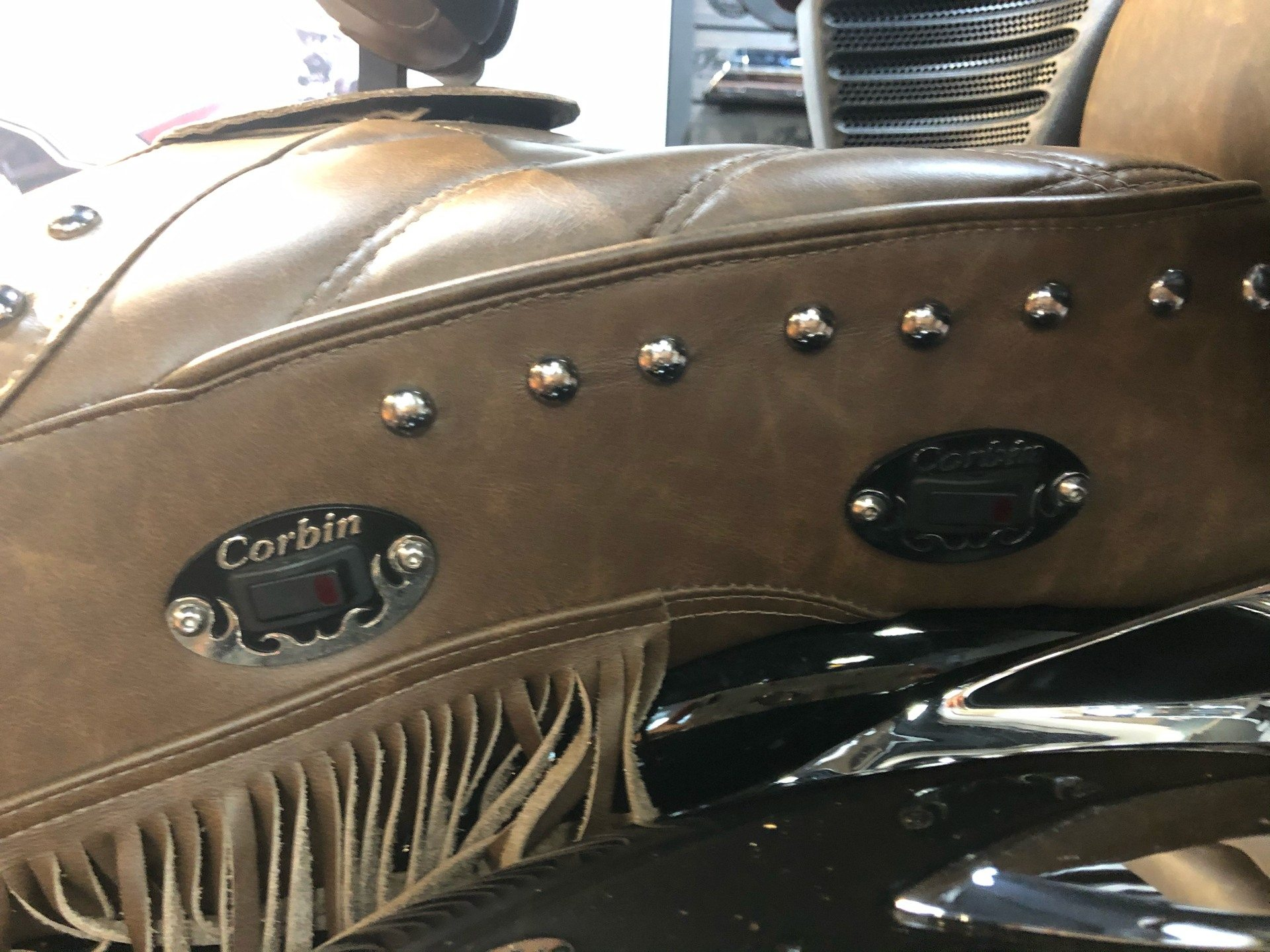 2017 Indian Roadmaster® in Hollister, California - Photo 8