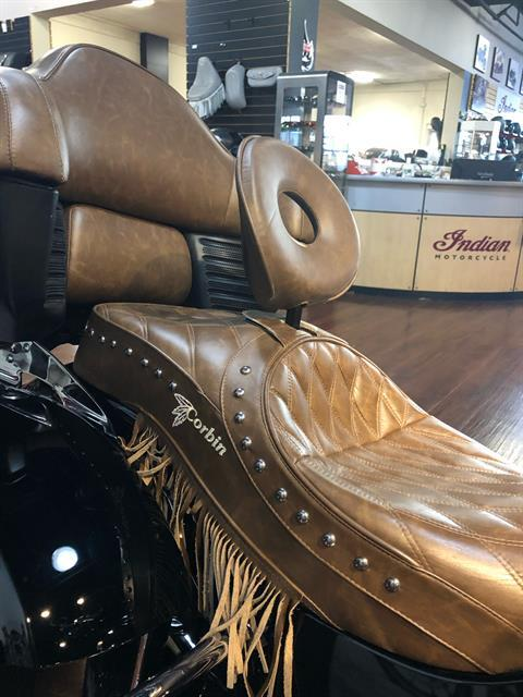2017 Indian Roadmaster® in Hollister, California - Photo 9
