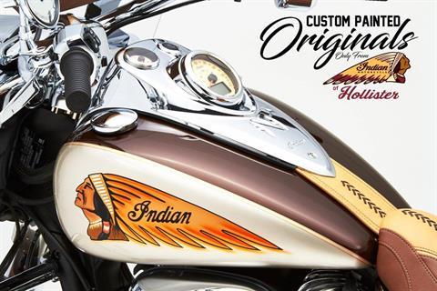 2021 Indian Vintage in Hollister, California - Photo 6