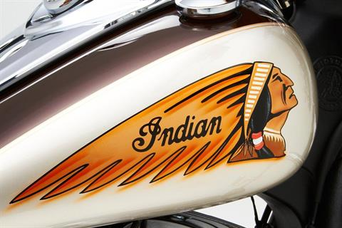 2021 Indian Vintage in Hollister, California - Photo 9