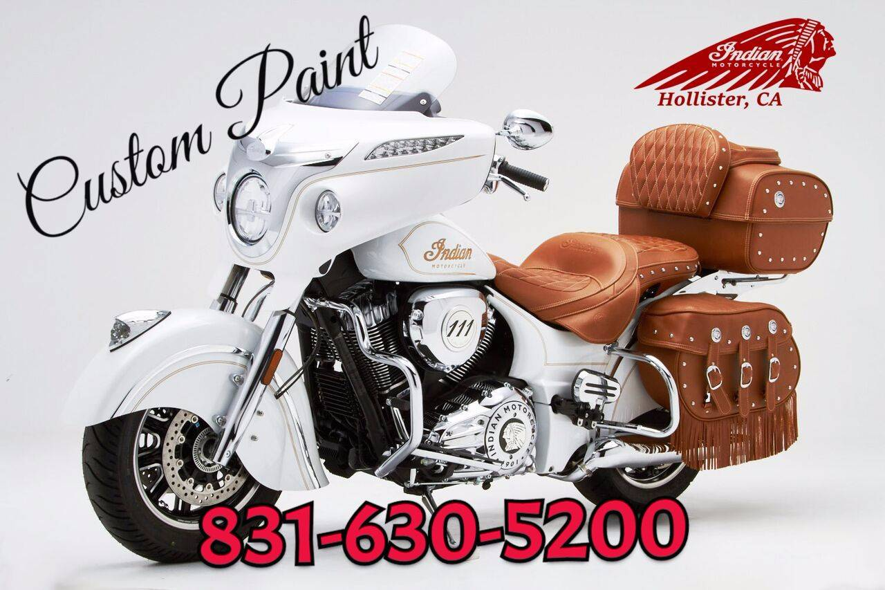 2017 Indian Roadmaster Classic for sale 955