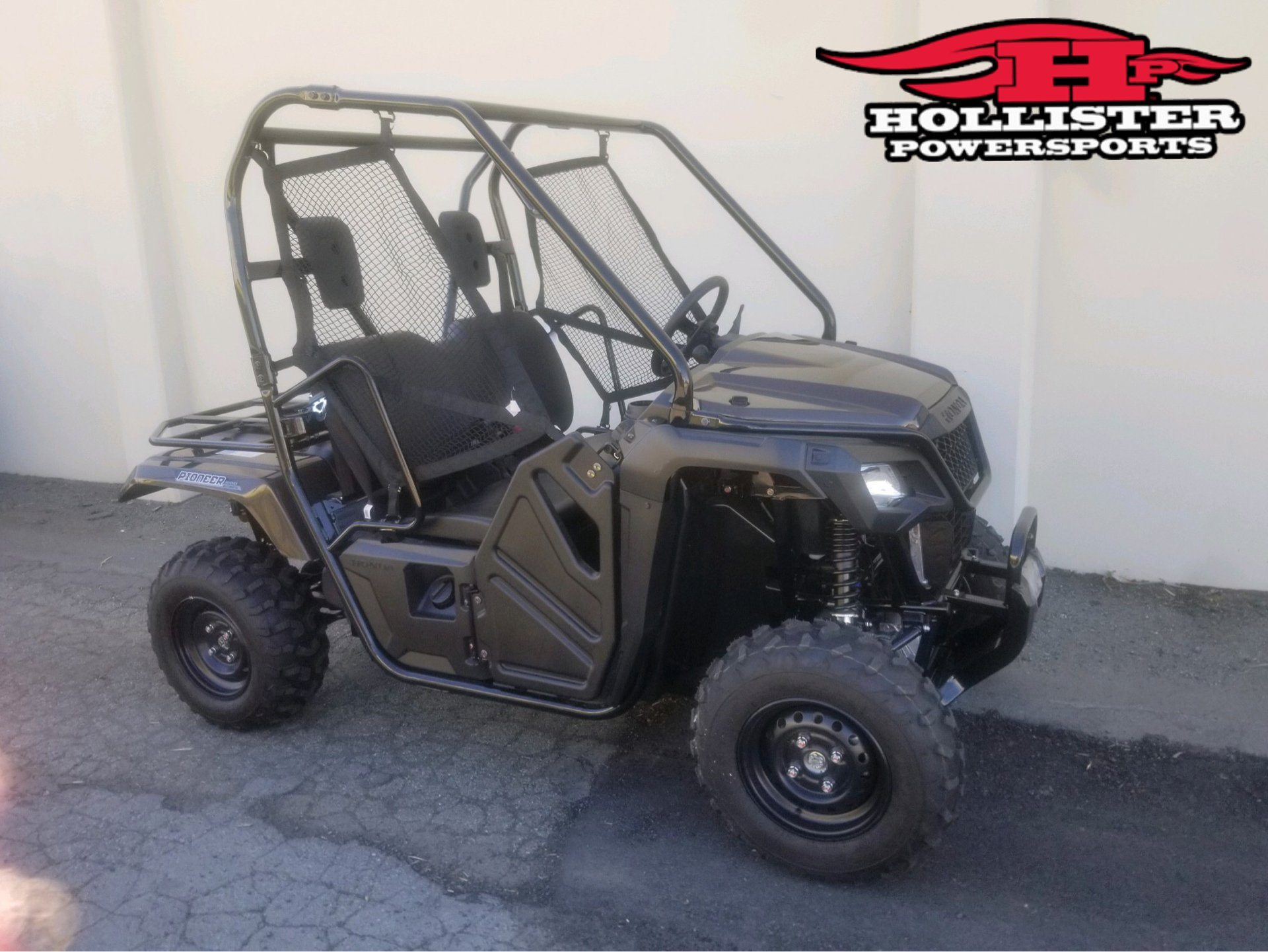 2020 Honda Pioneer 500 in Hollister, California - Photo 1