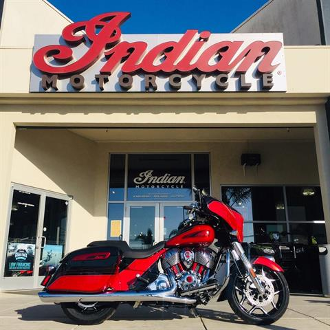 2020 Indian Chieftain® Elite in Hollister, California - Photo 16