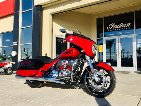 2020 Indian Chieftain® Elite in Hollister, California - Photo 4